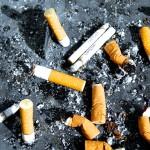 Kurzenie papierosów jest jednym z z większym natężeniem zgubnych nałogów